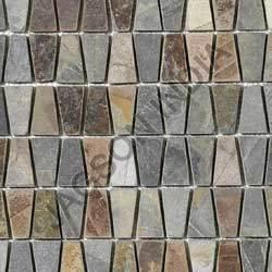 Jack Multi Mosaic Tile