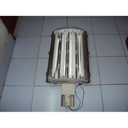 Street Light Fitting for T-5 Lamp