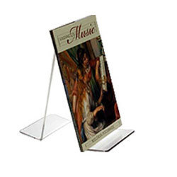 Acrylic Signs Holders