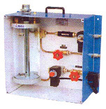 air oil mist lubrication system