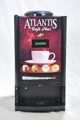 Atlantis Cafe Plus Four Lane Hot Beverage Vending Machine