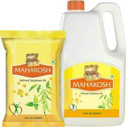 Mahakosh Soyabean Oil