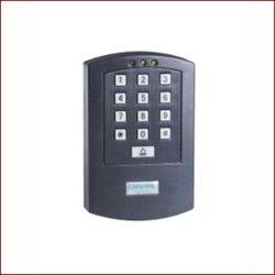 Single Door Access Control