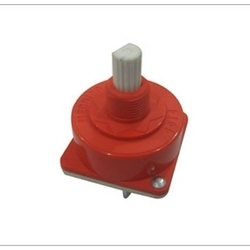 26mm  Rotary Switch F/R SQ.TYPE