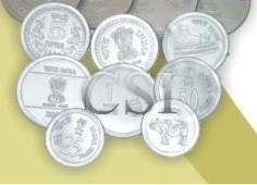 Dummy Currency Coins