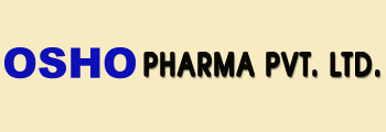 Osho Pharma Pvt. Ltd.