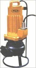 Compact Submersible Non Clog Pump