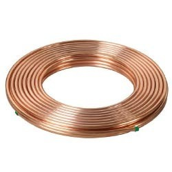 Soft Copper Pipes