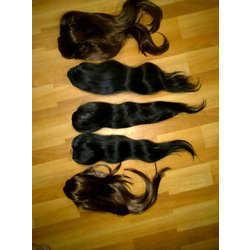 Remy Ponytail Hair