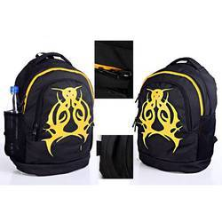 Nylon Trendy College Bags