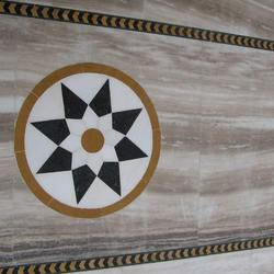 Marble Flooring Design In India