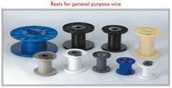 reels for genral purpose wire