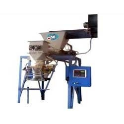 Semi Automatic Gross Bagging Machines