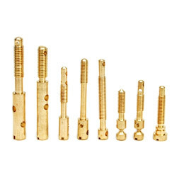 Sealing Screw Unidirectional