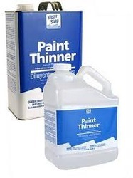thinner solvents