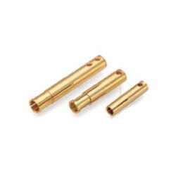 Industrial Female Brass Plug Pins
