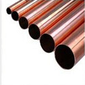 Curpo Nickel Tubes 95/5 & 90/10