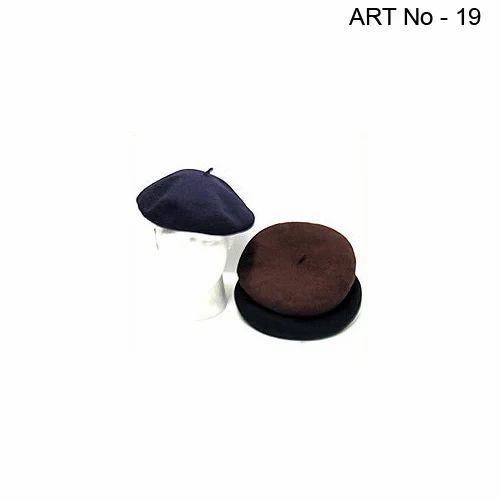 Fashion Beret Caps