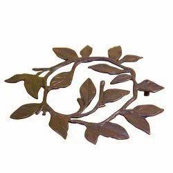 Aluminum Leaves