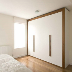 Home & Office Furniture - Bedroom Wardrobe, Living Room Cabinet ...