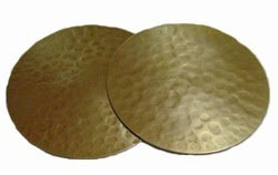 Brass Metal Coaster