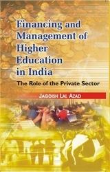 Financing And Management Of Higher Education In India