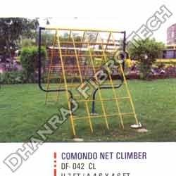 Comando Net Climber