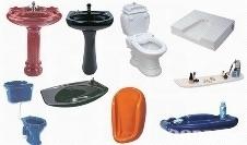 CP Bathroom Fittings