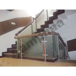 Stainless Steel Handrail Design Ideas - Stainless steel handrail ...