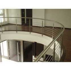 Stainless Steel Handrails For Stairs