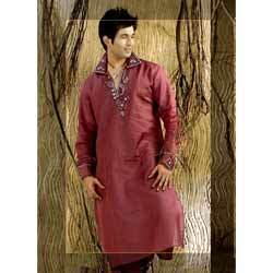 Designer Pathani Suits