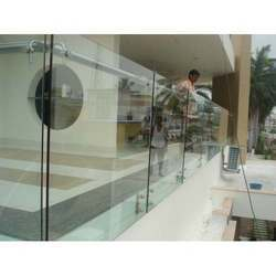 Glass Railing 66