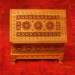 Sandalwood Box