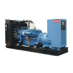 Generator Sets On Hire & Rent Basis