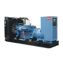 Generator Sets On Hire & Rent Basis