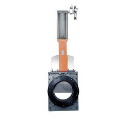 E-Seal Knife Gate Valve