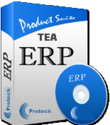 Tea Erp Software