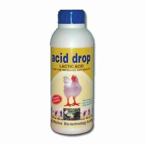 Acid Drop Supplements