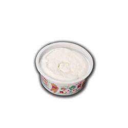 Vanilla Ice Cream Cup