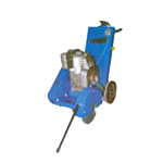 Concrete And Asphalt Cutter