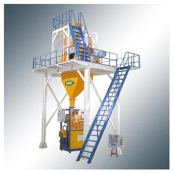 China Clay Packing Machine (Powder)