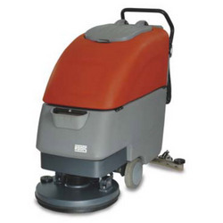 Automatic Scrubber Drier