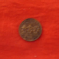 Bronze Coin Conservation Services