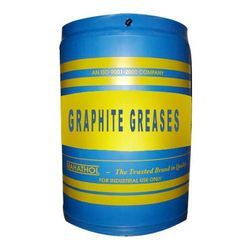 Graphited Greases