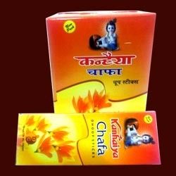 Dhoop Sticks (Chafa)