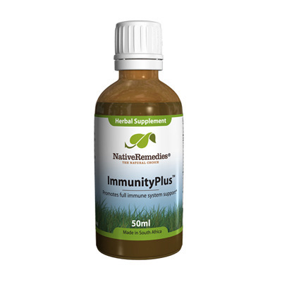 Immunity Plus Herbal Medicines