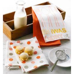 Waffle Weave Tea Towel