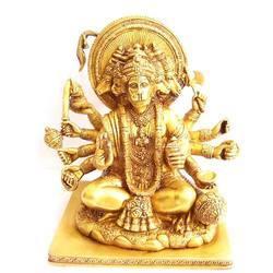 Meditating Hanuman