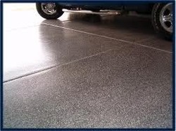 Concrete Surface Paint