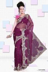 Jaipuri Designer Saree